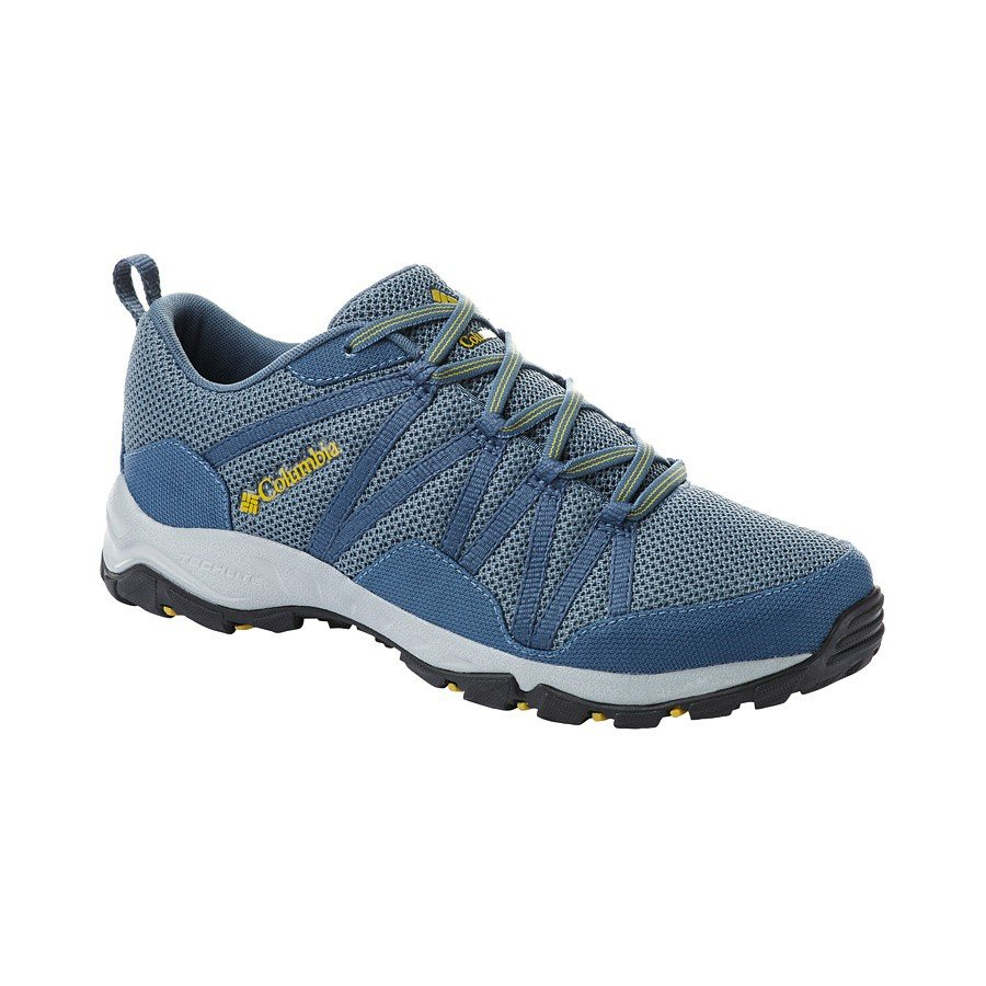 נעלי טיולים לגברים - Firecamp Knit M - Columbia