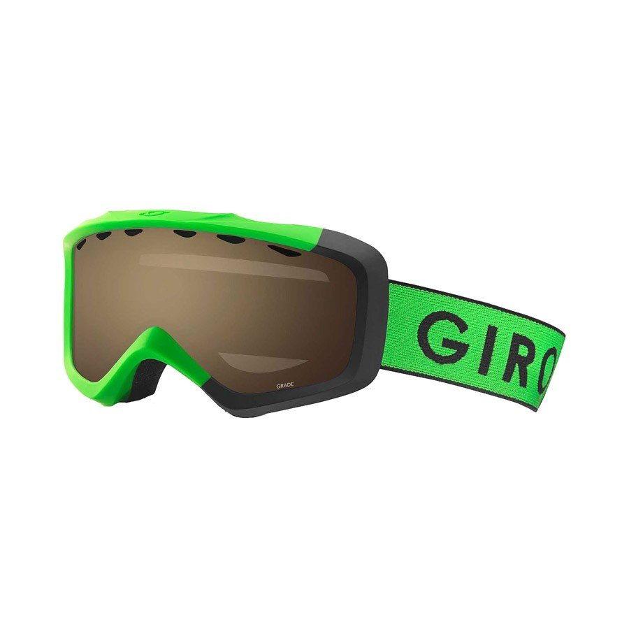 מסכת סקי לנשים ונוער - Grade Slim - Giro