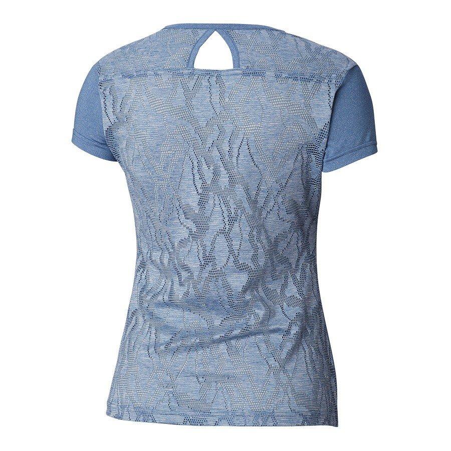 חולצה לנשים - Peak To Point Novelty S/S - Columbia