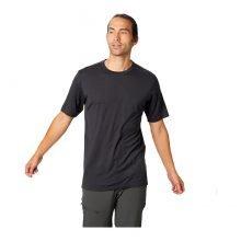 חולצה לגברים - Diamond Peak S/S T - Mountain Hardwear