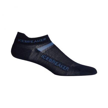 גרביים לנשים - Multisport Ultralight Micro W - Icebreaker