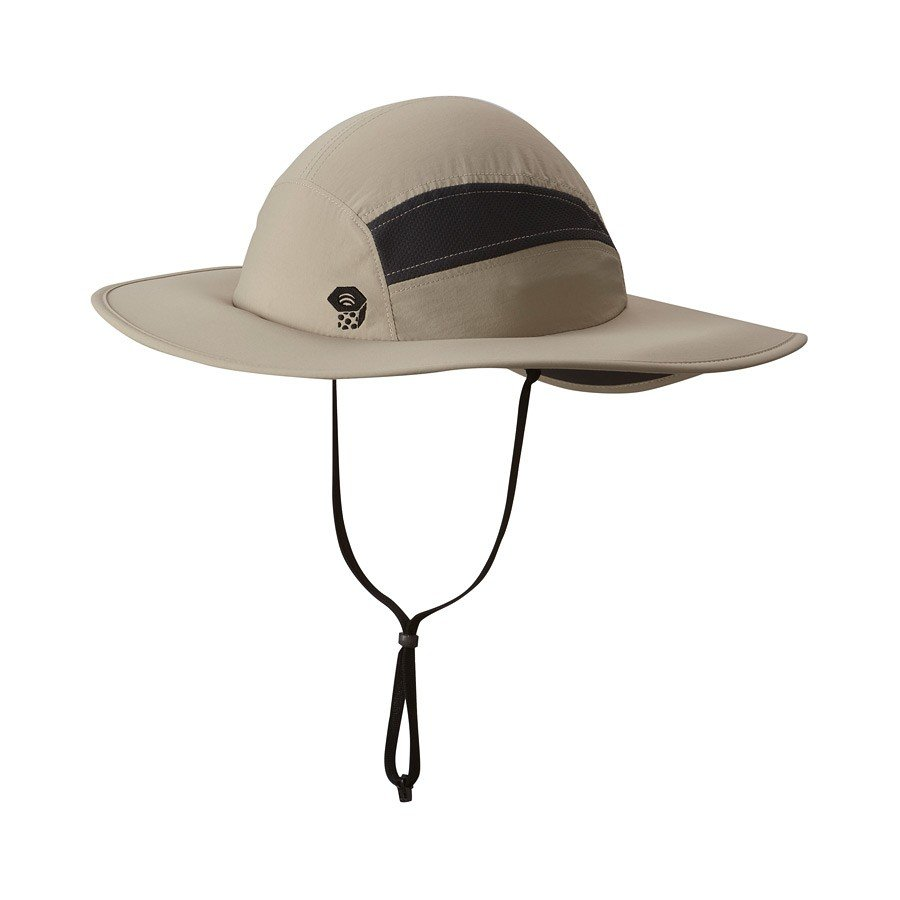 כובע - Canyon Wide Brim Hat - Mountain Hardwear