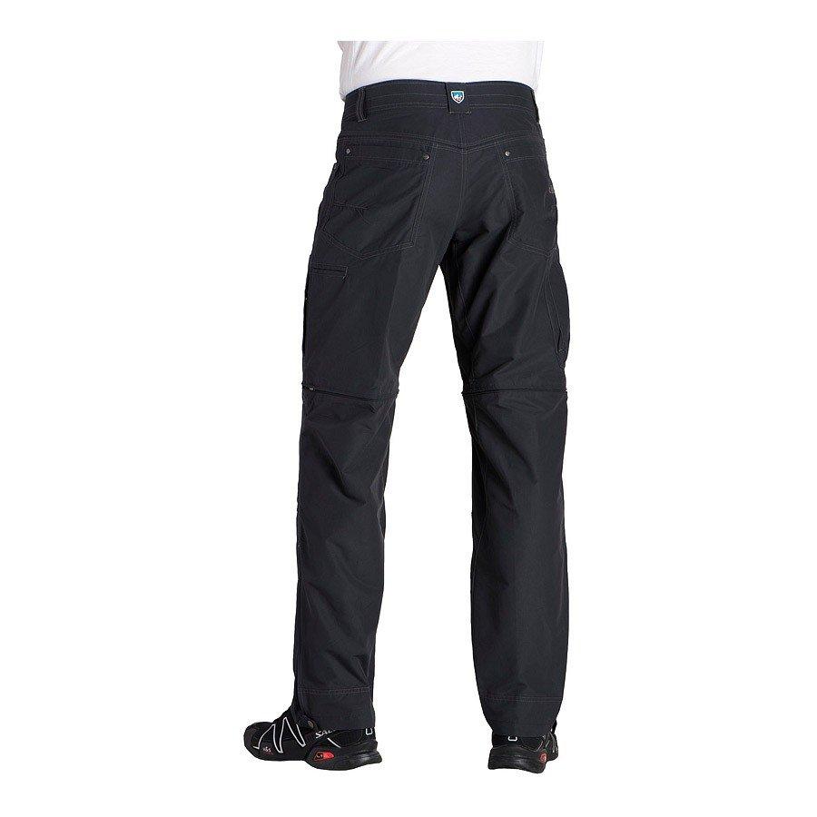 מכנסיים מתפרקים לגברים - Liberator Convertible - Kuhl