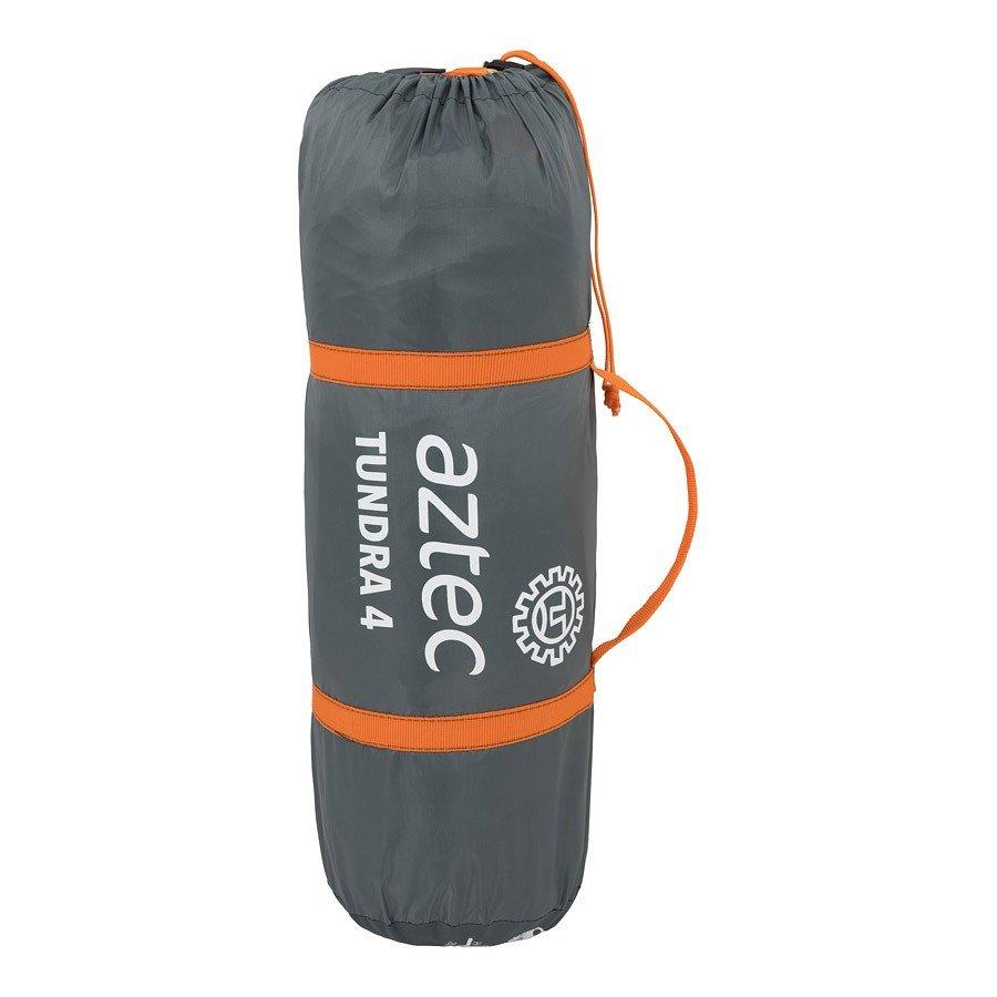 אוהל - Tundra 4 - Aztec