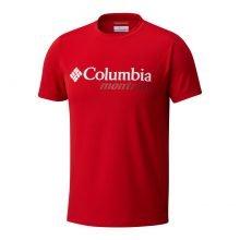 חולצה לגברים - Trinity Trail Tee - Columbia Montrail