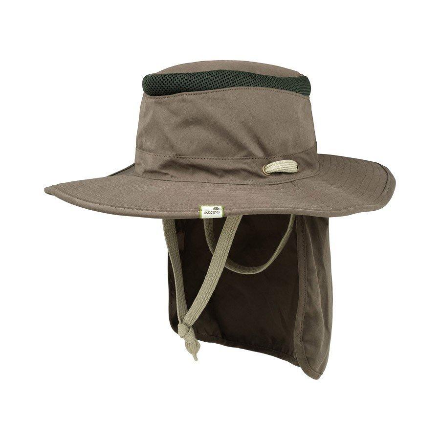 כובע רחב שוליים - Bering - Aztec