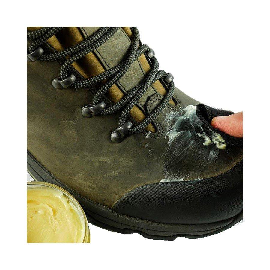 ווקס שימון לנעליים - Waterproofing Wax - Grangers