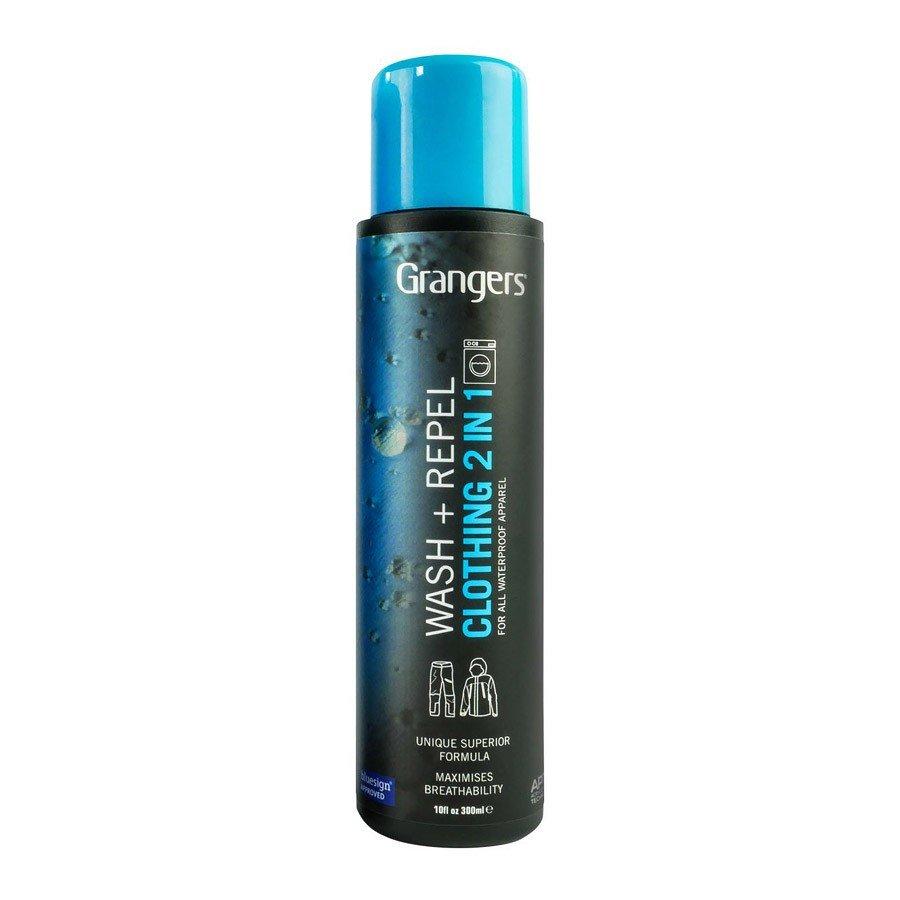 תכשיר לניקוי מוצרי פוך וחידוש דחיית מים - Down Wash And Repel - Grangers