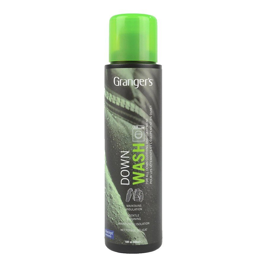 סבון כביסה למוצרי פוך - Down Wash - Grangers