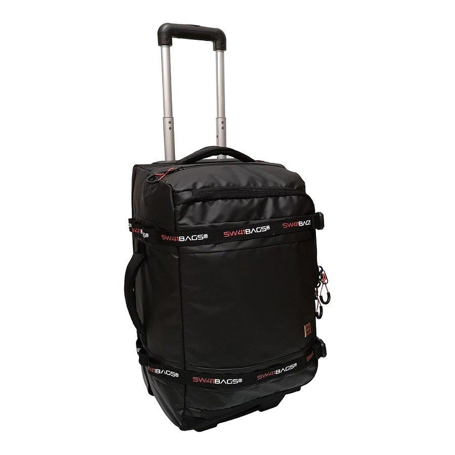 תיק נסיעות טרולי - Capri Cabin - Swiss Bags