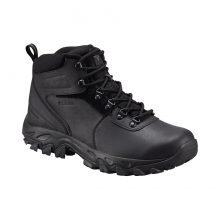 נעל לגברים - Newton Ridge Plus II Waterproof - Columbia