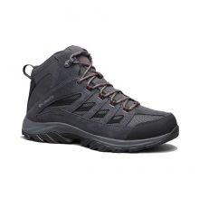 נעליים לגברים - Crestwood Mid Waterproof M - Columbia