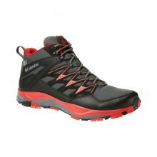 נעלי טיולים לגברים - Wayfinder Mid OutDry - Columbia