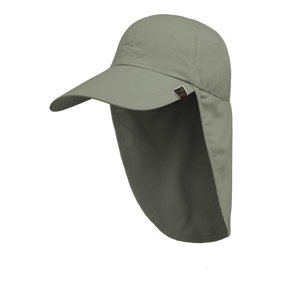 כובע מצחייה לגיונר - Magellan - Aztec