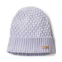 כובע - Hideaway Haven Cabled - Columbia