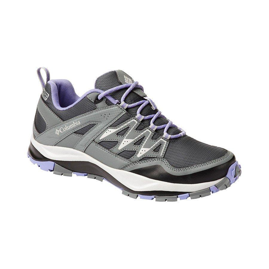 נעלי טיולים לנשים - Wayfinder Outdry - Columbia