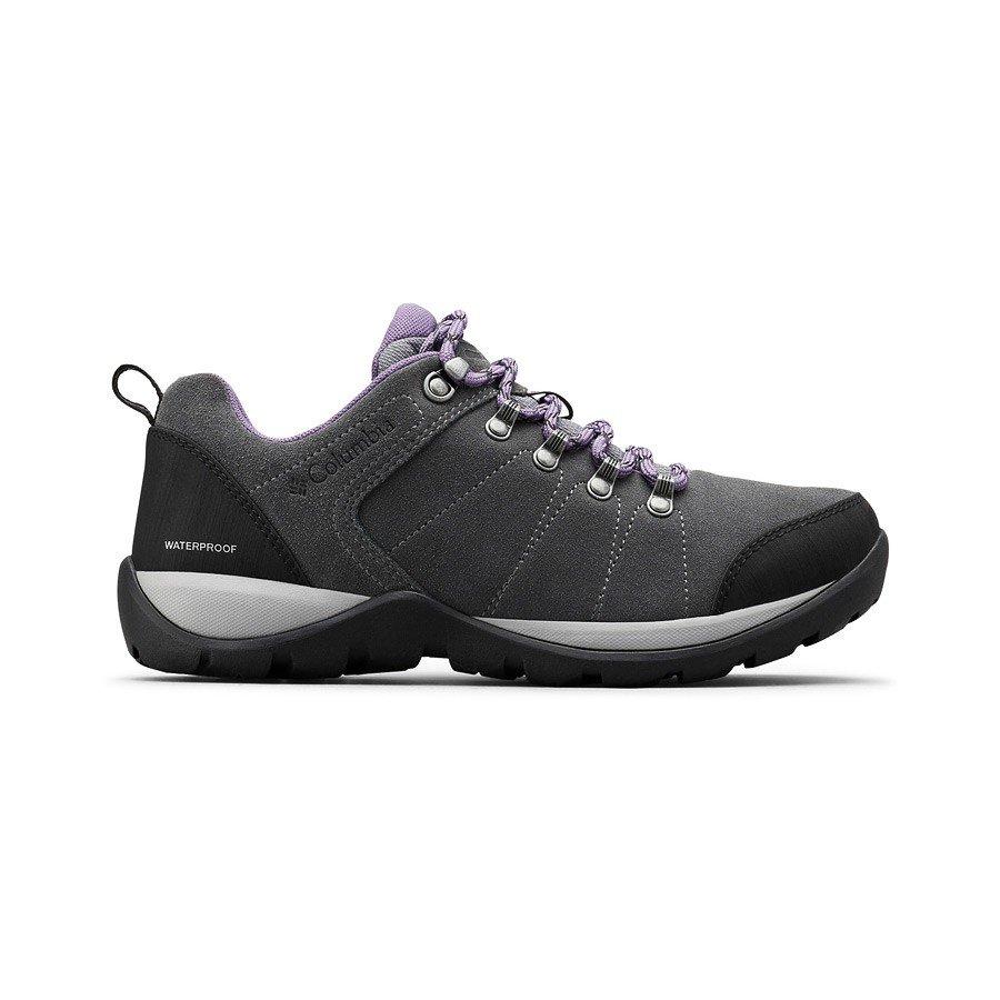 נעלי טיולים לנשים - Fire Venture S II WP - Columbia