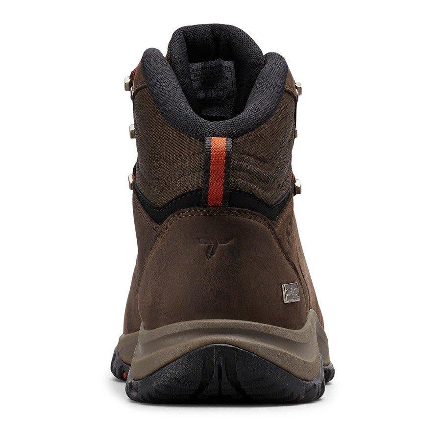 נעלי טיולים לגברים - 100MW Titanium Outdry M - Columbia