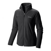 מעיל פליס לנשים - Fast Trek II Full Zip W - Columbia