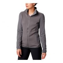 מעיל פליס לנשים - Roffe Ridge Full Zip - Columbia