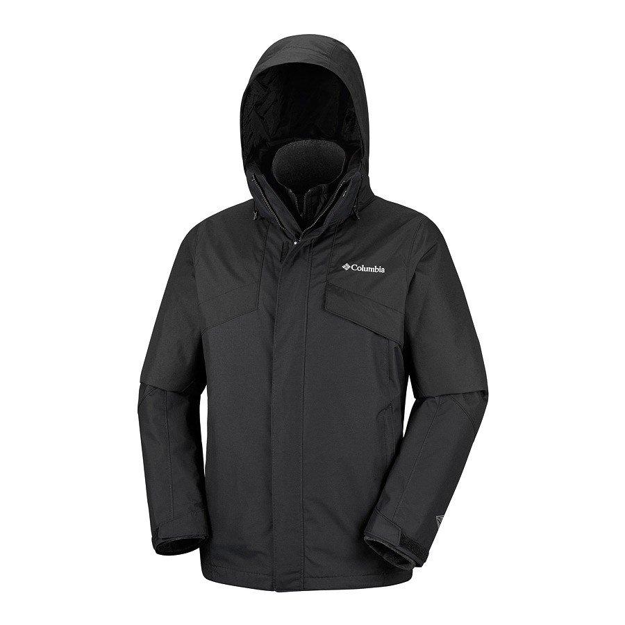 מעיל סקי לגברים - Bugaboo II Fleece Interchange M - Columbia