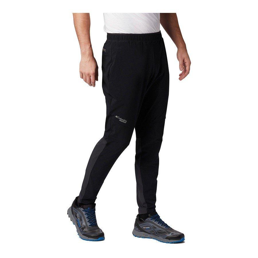 מכנסי ספורט לגברים - Rogue Runner Train Pant - Columbia Montrail