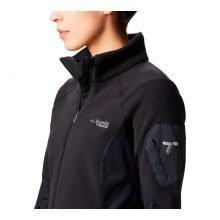מעיל מיקרו-פליס לנשים - Titan Pass 2.0 II W - Columbia