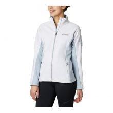 מעיל לנשים - Titan Ridge 2.0 Hybrid - Columbia