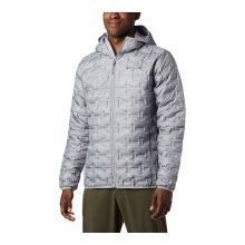 מעיל פוך לגברים - Delta Ridge Down Hooded M - Columbia