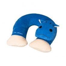 כרית צוואר לילדים - My Fluffy Pillow - berelax