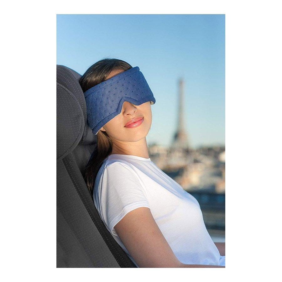 כיסוי עיניים - My Anti-Fatigue Sleep Eye Cover - berelax