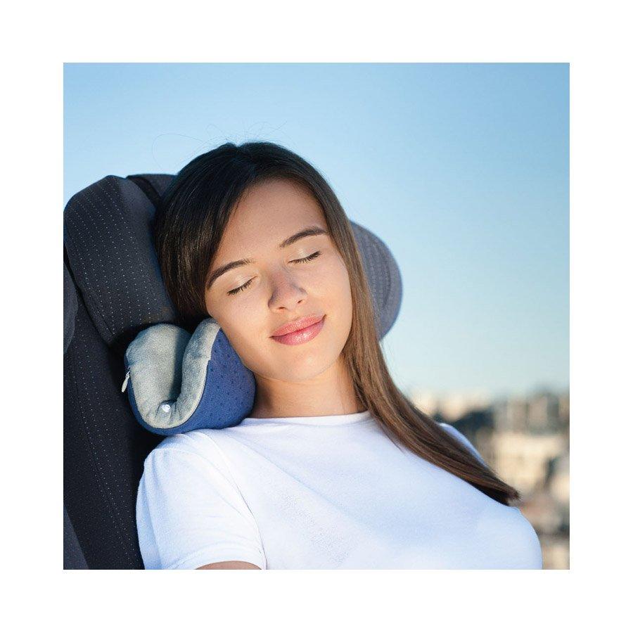 כרית לנסיעות - My Flexi Flight Cushion - berelax
