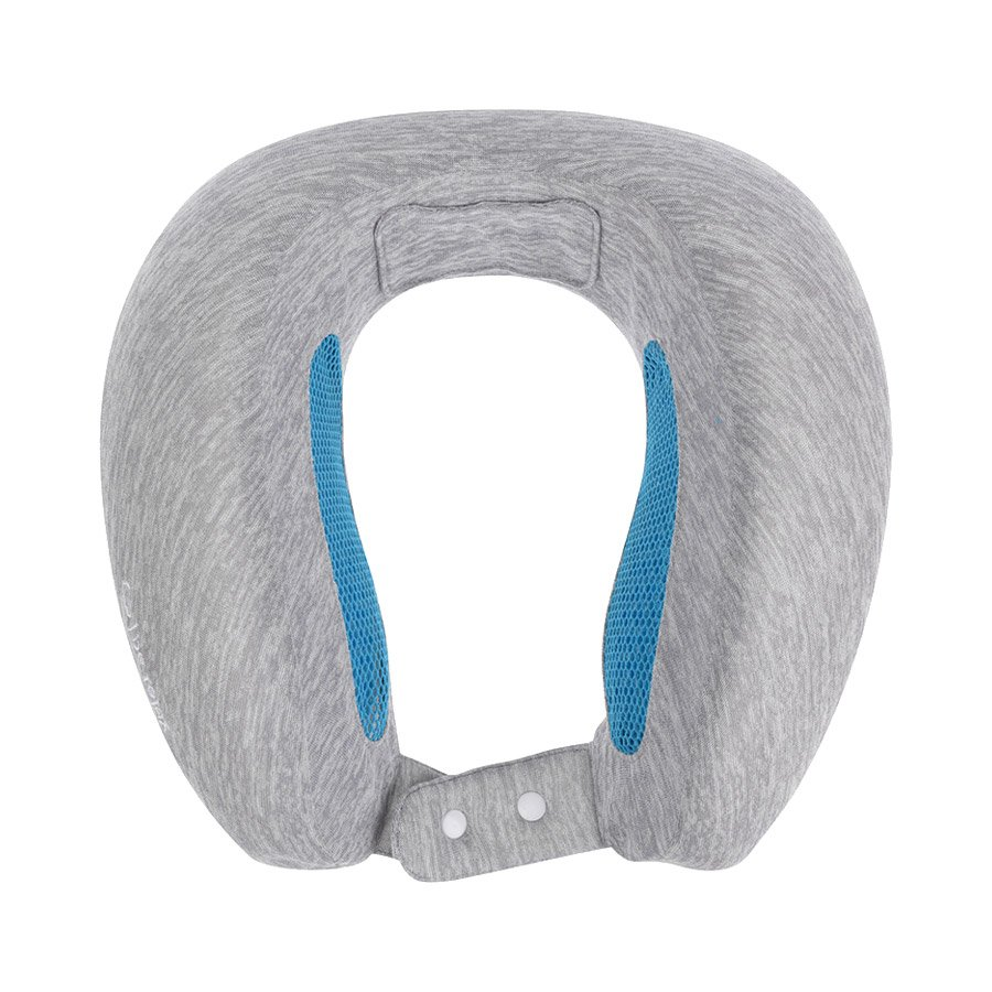 כרית צוואר לנסיעות - My Memory Foam Pillow Pure Touch - berelax