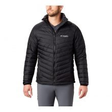 מעיל מבודד לגברים - Snow Country - Columbia