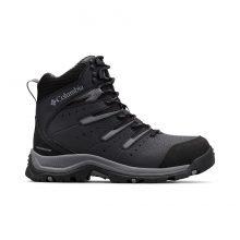 נעלי טיולים מבודדות לגברים - Gunnison II Omni-Heat - Columbia