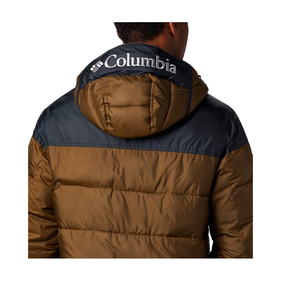 מעיל לגברים - Columbia Lodge Pullover - Columbia