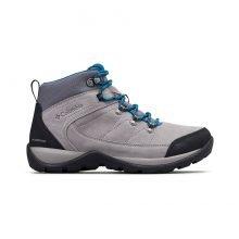 נעלי טיולים לנשים - Fire Venture S II Mid WP - Columbia