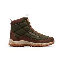 נעלי טיולים מבודדות לגברים - Firecamp Boot - Columbia