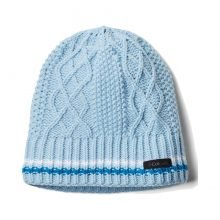 כובע - Cabled Cutie Beanie II - Columbia