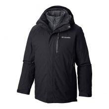 מעיל לגברים - Lhotse III Interchange - Columbia