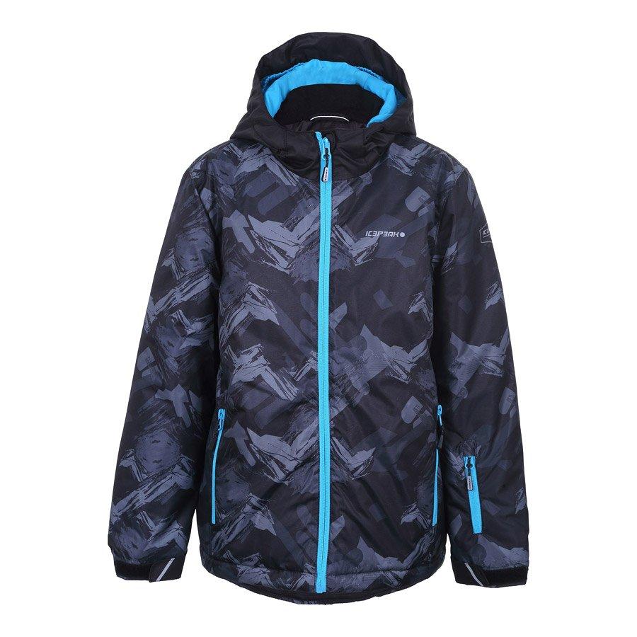 מעיל סקי לבנים - Locke Jr - Icepeak