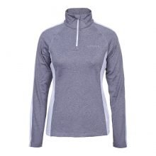 חולצת מיקרופליס לנשים - Franconia - Icepeak