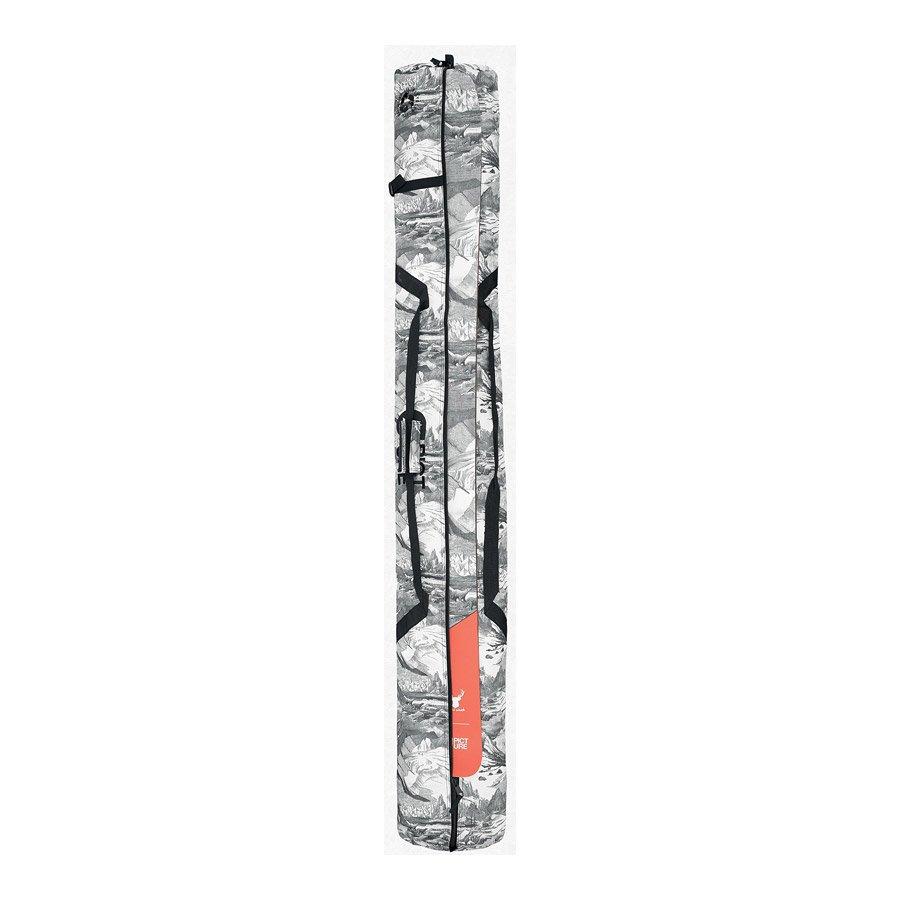 תיק לסקי - Ski Bag - Picture