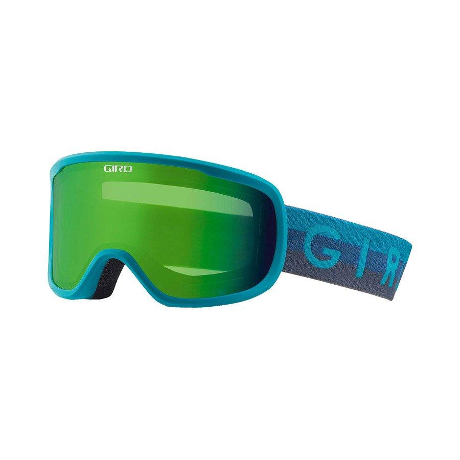 מסכת סקי לנשים ונוער עדשת מראה - Gaze - Giro