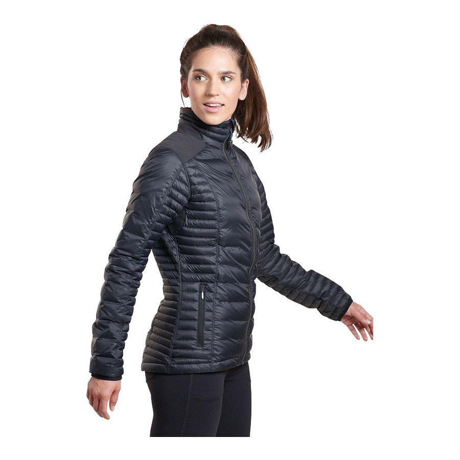 מעיל פוך לנשים - W Spyfire Jacket - Kuhl