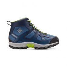 נעליים לילדים ונוער - Youth Peakfreak Mid Waterproof - Columbia