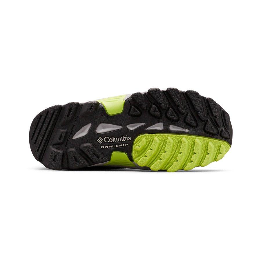 נעליים לילדים ונוער - Youth Peakfreak Mid Waterproof - Columbia