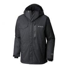 מעיל סקי לגברים - Cushman Crest - Columbia