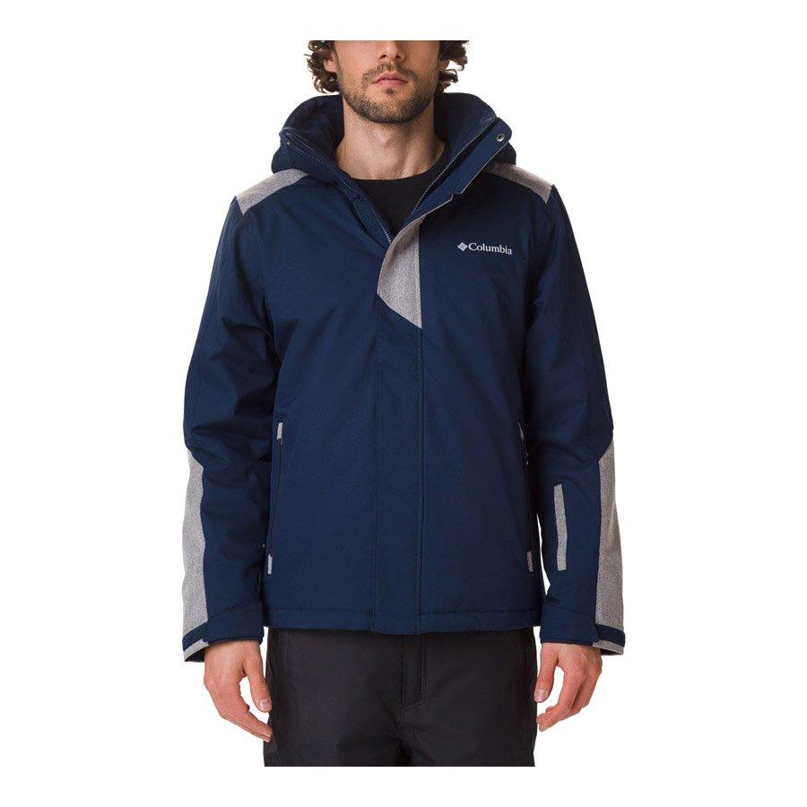 מעיל סקי לגברים - Pala Peak - Columbia