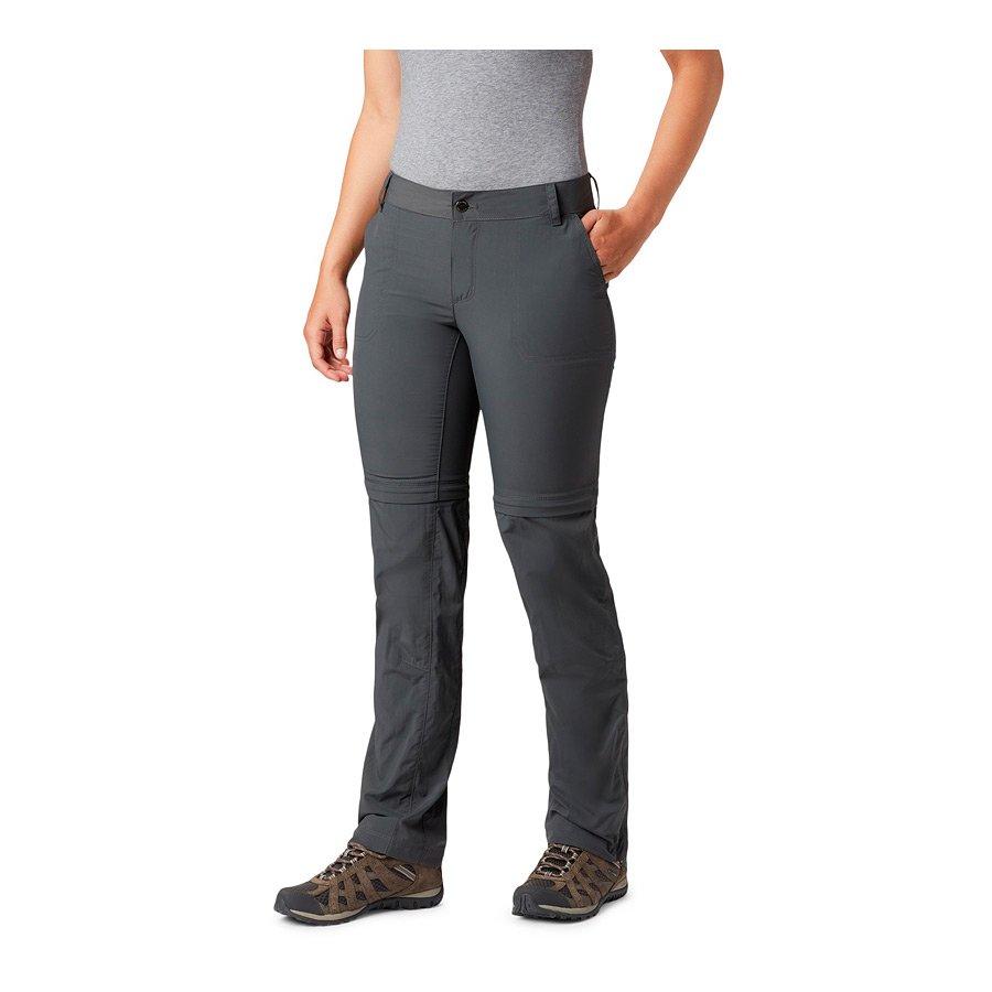 מכנסי טיולים מתפרקים לנשים - Silver Ridge 2.0 Convertible - Columbia
